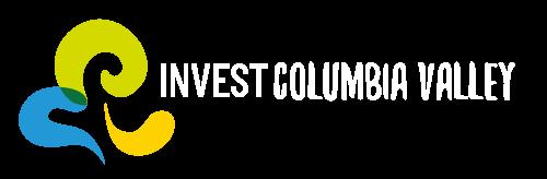 INVEST COLUMBIA Logo